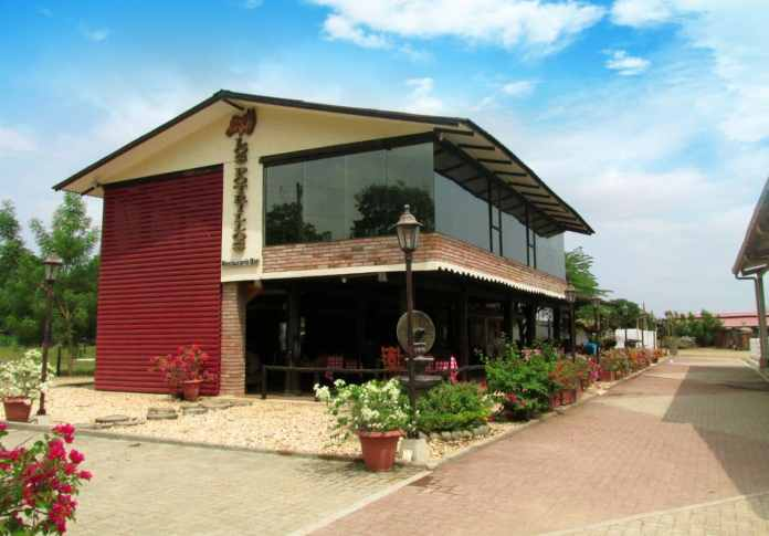 Restaurante Los potrillos_foto_1