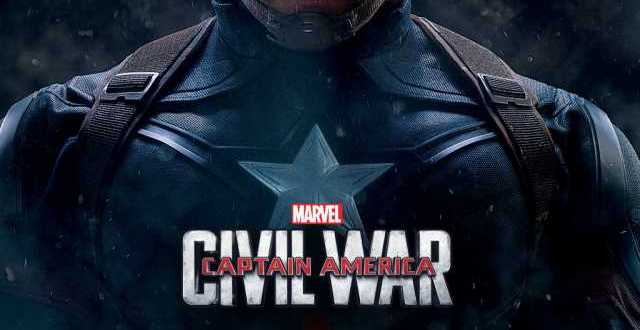 capitán américa civil war