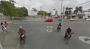 calle 22 con circunvalar - cambios viales