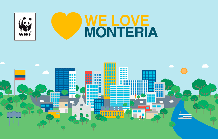 We love montería