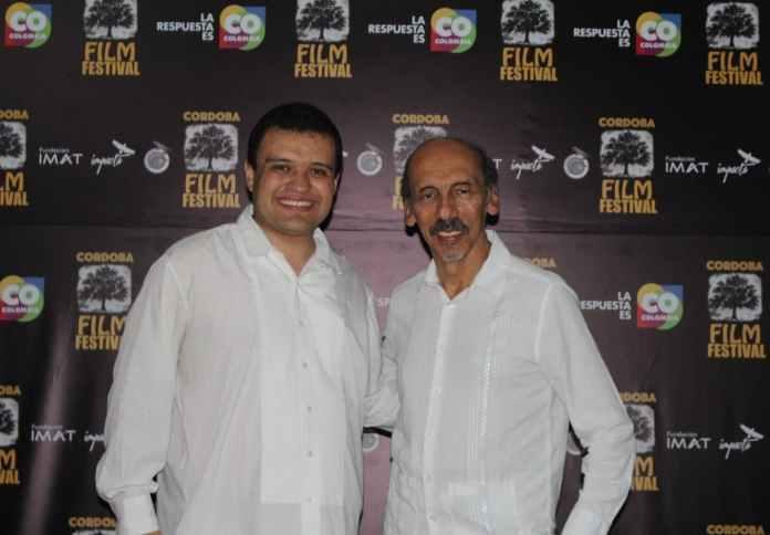 Jhonatan Rojas y Jorge Herrera.