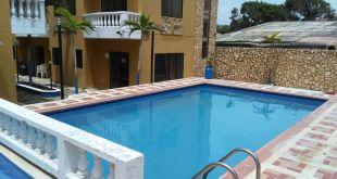 Cabañas y apartamentos para arrendar en Coveñas