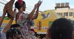 Parada Folclórica 2017