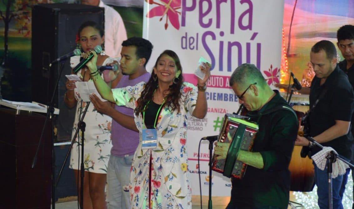 Programación 5to Festival Perla del Sinú