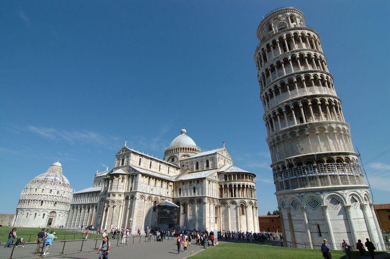 Resultado de imagen de Pisa, Italia