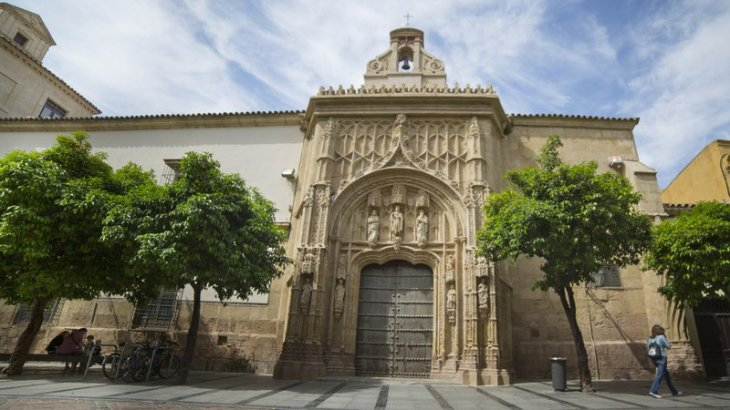 Palacio De Congresos Y Exposiciones De Córdoba - La Guía GO! | La ...