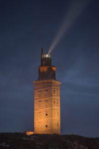 A Coruña Torre Hercules