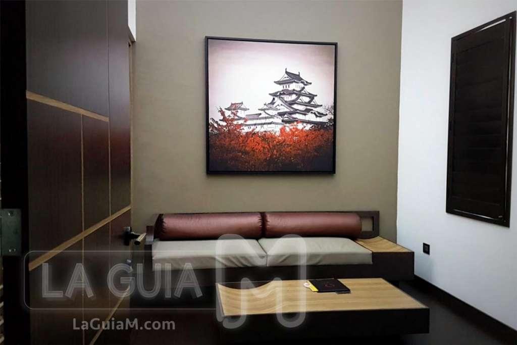 Motel Kyoto Suites  LA GUA M