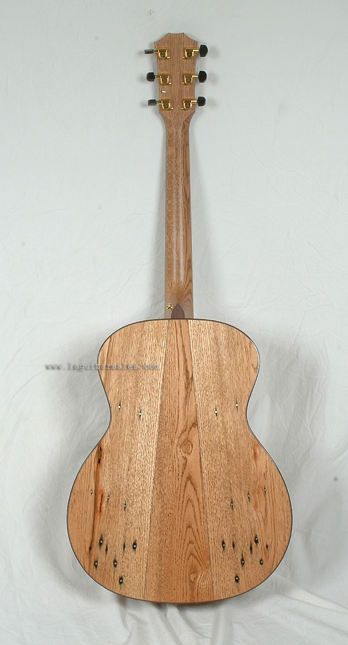 Taylor Pallet Guitar For Sale