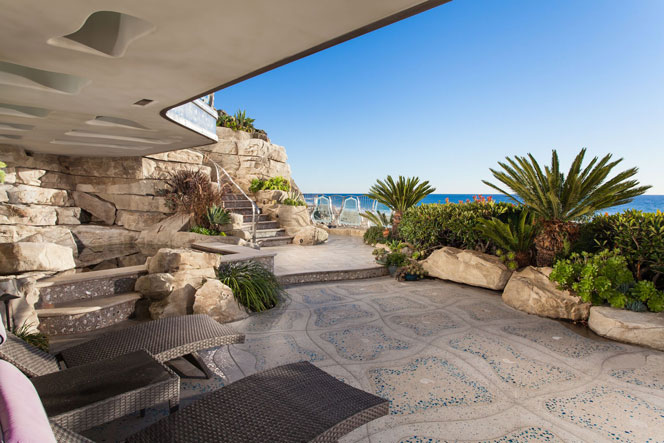 Laguna Beach Quot Rock House Quot Hits The Market Again