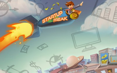 Startup Freak