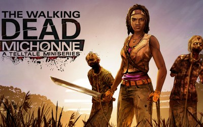 The Walking Dead – Michonne