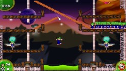 Lemmings Touch - 03