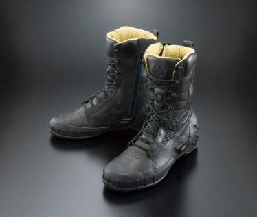 Zapatos Metal Gear Solid 1