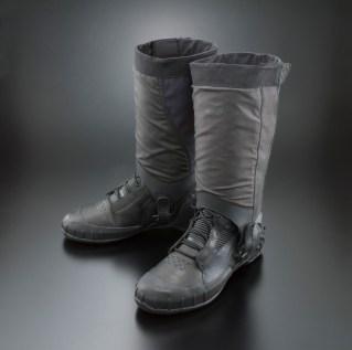 Zapatos Metal Gear Solid 2
