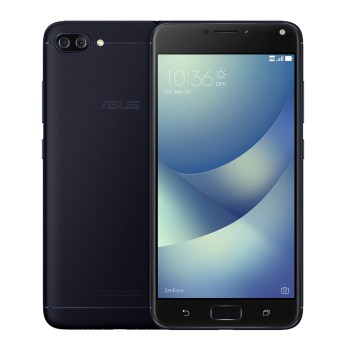 ZenFone 4 Max_black