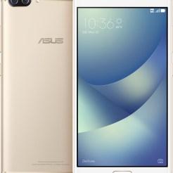 ZenFone 4 Max_gold_