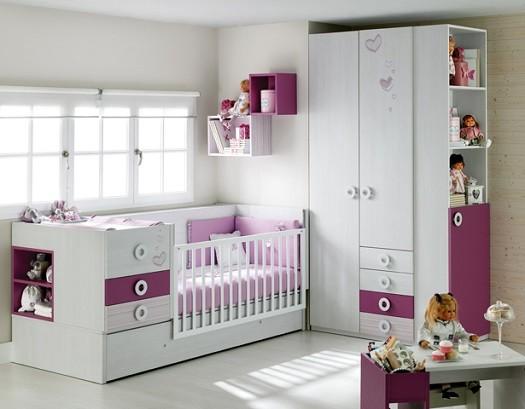 Medidas de cunas para bebes y mejores marcas