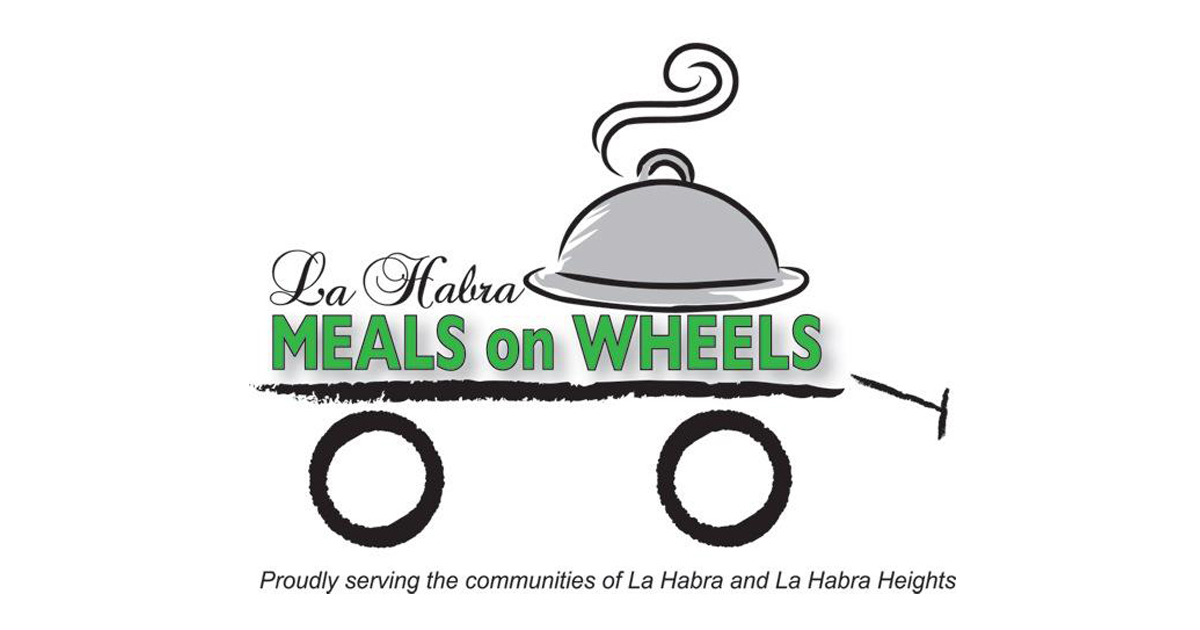 La Habra Meals on Wheels providing home delivered meals