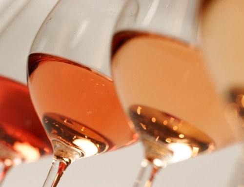 Le vin rosé : Pour en finir avec les idées reçues