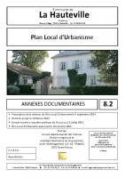 8.2 Annexes documentaires