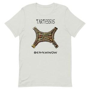 camiseta tartessos