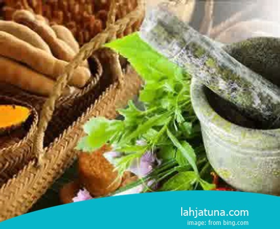 10 Macam Ramuan Herbal Flu Tulang Natural