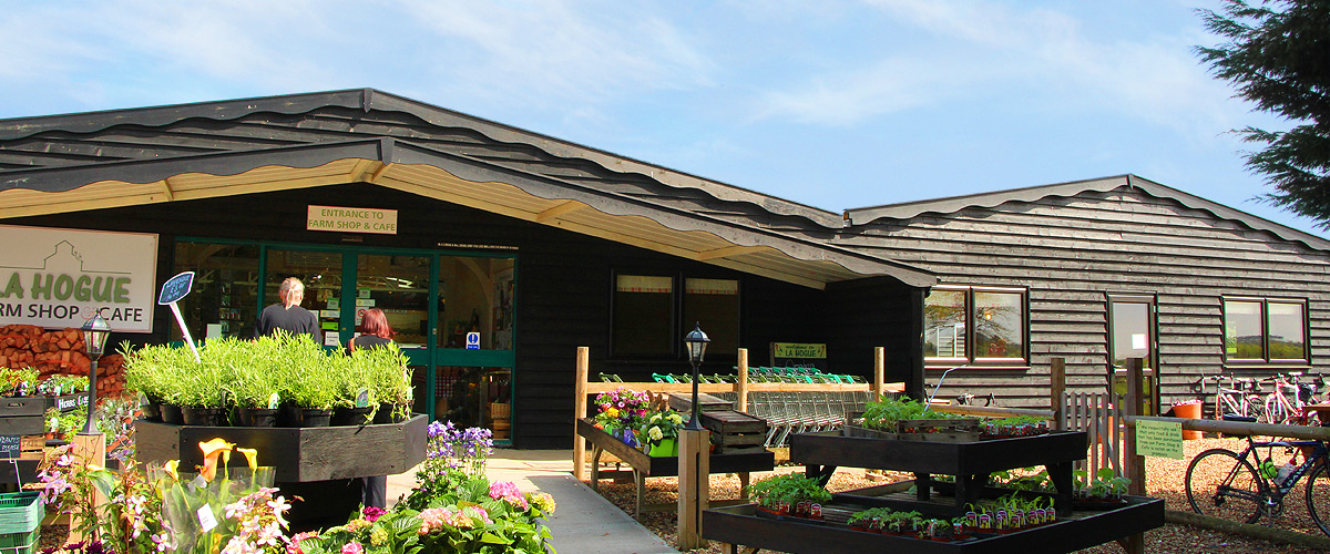 La Hogue Farm Shop & Cafe ile ilgili görsel sonucu