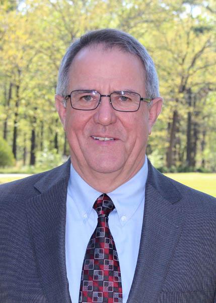 Dwight Pugh, CPA : Treasurer