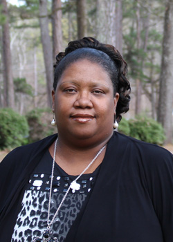 Katrina Henry : Qualified Intellectual Disabilities Professional (Madonna Hall)