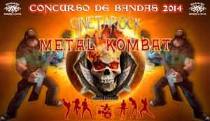 ginetarock metal kombat pequeño