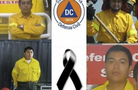 Caso Brigadistas de Guachipas: el próximo martes comienza el juicio