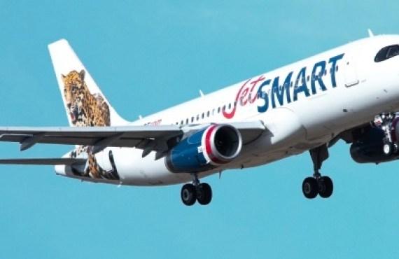 Las aerolíneas Flybondi y JetSmart inauguran nuevas rutas aéreas desde y hacia Salta