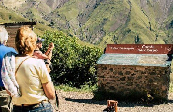 Conozca las propuestas de actividades turísticas en toda la provincia para éste fin de semana