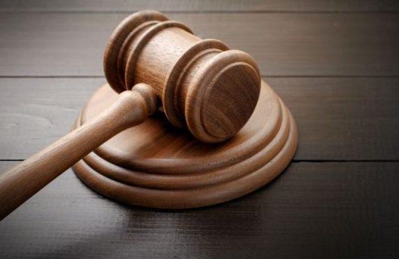 La condenan por vender un terreno en la Caldera, que no era de ella
