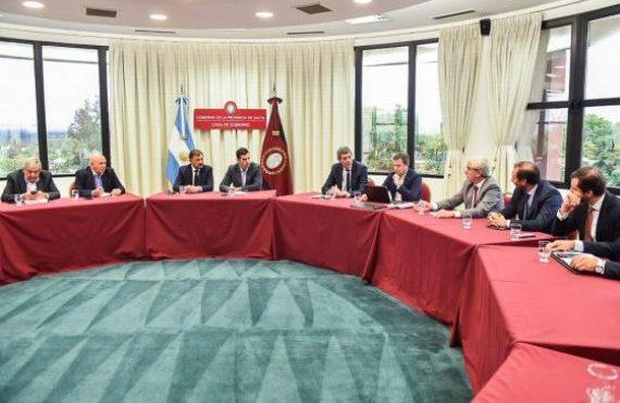 La Provincia insta a Nación a unificar medidas entre organismos de su jurisdicción y solucionar el conflicto en el norte provincial