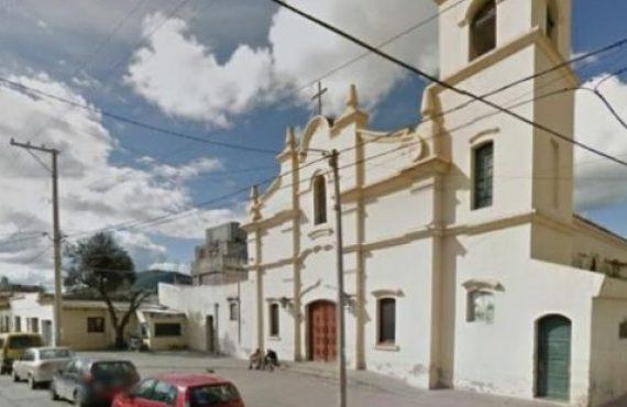 A juicio por una causa de abuso sexual en la Parroquia de la Santa Cruz