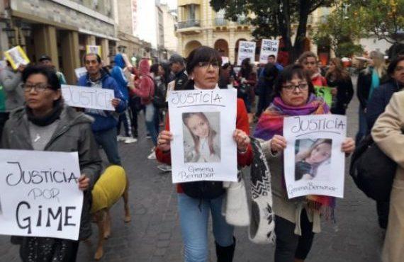 Caso Bernasar: Imputaron a la pareja por femicidio y a dos personas por falso testimonio