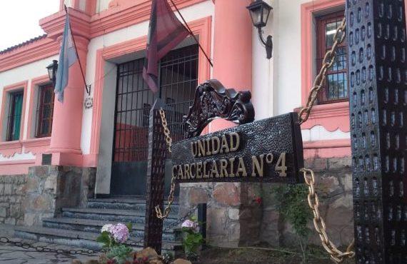 """""""XXXIIº Aniversario de la Unidad Carcelaria Nº 4 de Mujeres"""""""