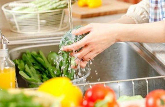 Se recomienda aumentar las medidas higiénicas para evitar gastroenteritis y diarreas
