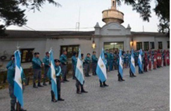 Mañana el Servicio Penitenciario Provincial celebrará su 79° aniversario