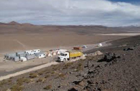 Un proyecto minero en el Salar de Llullaillaco pretende posicionar a Salta como proveedor mundial de litio