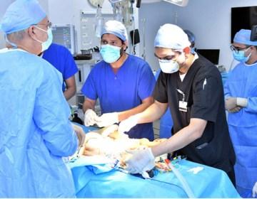 آغا خان ہسپتال