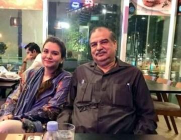 ماہر نفسیات اور پروفیسر ڈاکٹر اظہر حسین