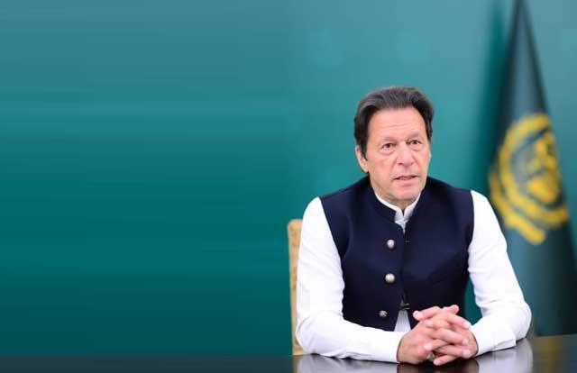 اقوام متحدہ, عمران خان