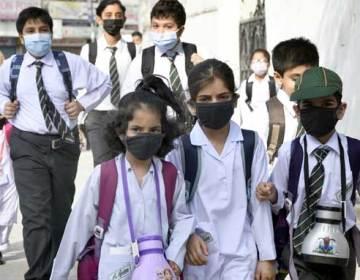 کےسرکاری و نجی سکولوں