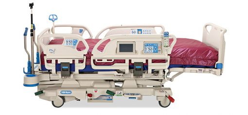 HillRom Progressa Bed System Available For Purchase