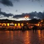 Cusco, The Empire of the Incas.