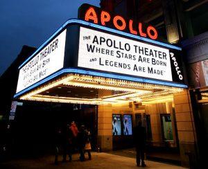Teatro Apollo - Harlem