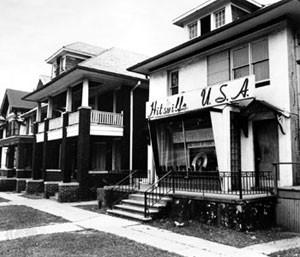 Motown - Detroit